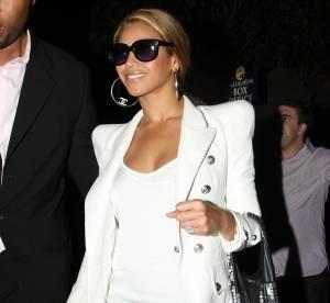 Beyoncé rhabille les jeunes filles