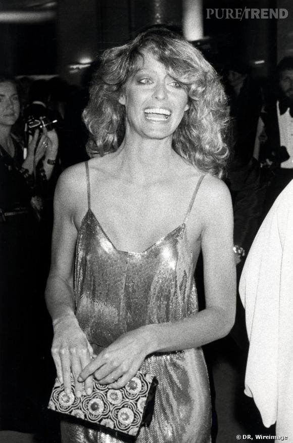 Farrah Fawcett en 1978