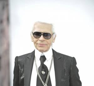 Chanel: Karl Lagerfeld dément les rumeurs de son départ