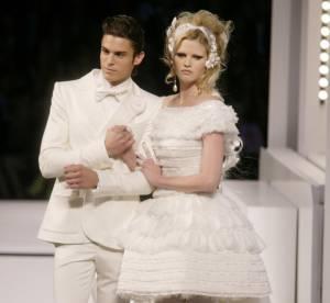 Haute Couture Automne-Hiver 2009-2010: Chanel