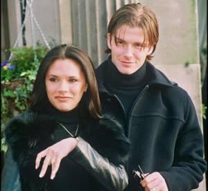 Les Beckham : 10 ans de style