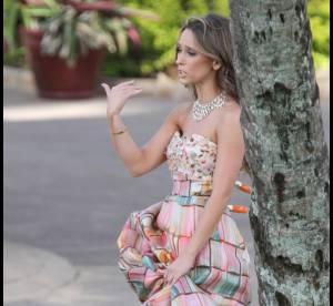 Jennifer Love Hewitt, haute en couleurs