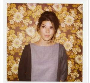 Marisa Tomei égérie seventies de Boy By Band Of Outsiders