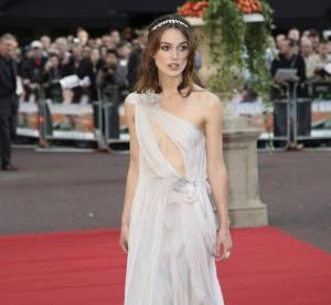 Keira Knightley : son style en dix looks