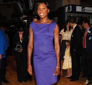 Venus Williams, le chic inattendu