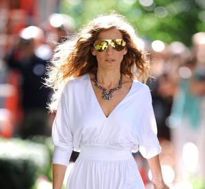 Sex and the City 2 : Carrie Bradshaw, la reine de la mode fait son retour en beauté
