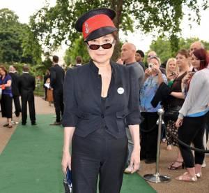 Yoko Ono crée pour Threeasfour