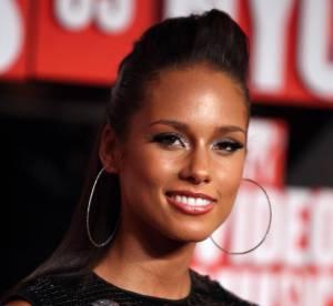 Alicia Keys, la star du R'n'B deviendrait-elle une fan de disco ?