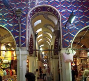 Parcours shopping créateurs à Istanbul
