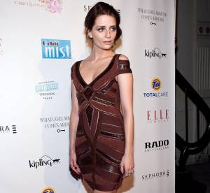 Mischa Barton ou l'art de la séduction