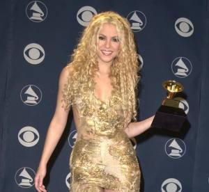 Shakira : l'évolution de son look en dix photos