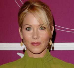 Christina Applegate : bien loin de Carla Bruni et Jackie Kennedy !