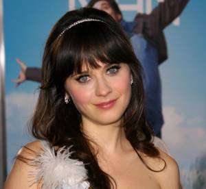Zooey Deschanel, ses plus beaux looks en dix photos !