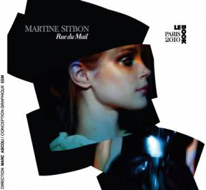 Martine Sitbon relook le Book Paris 2010