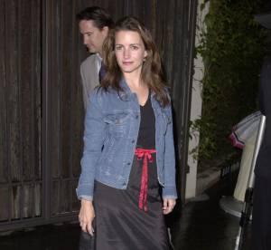 Kristin Davis : la belle Charlotte n'a pas toujours été irréprochable