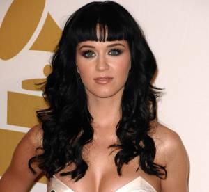 Katy Perry parie sur le décolleté osé