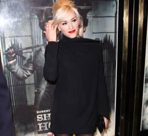 Gwen Stefani, Kate Moss : Les robes noires des stars à copier pour les fêtes !
