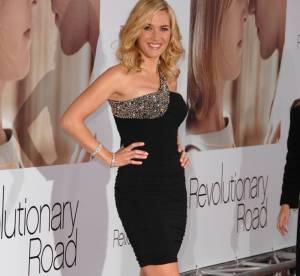 """Kate Winslet élue """"star la plus désirable"""" : l'a-t-elle toujours été ?"""
