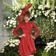 Collection automne-hiver 2009-2010 Christian Dior haute couture par John Galliano