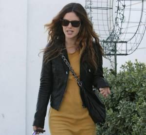 Rachel Bilson, un look rock à shopper !