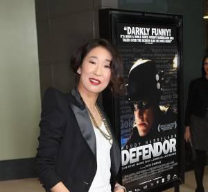 Sandra Oh, la révélation mode du Dr Yang !