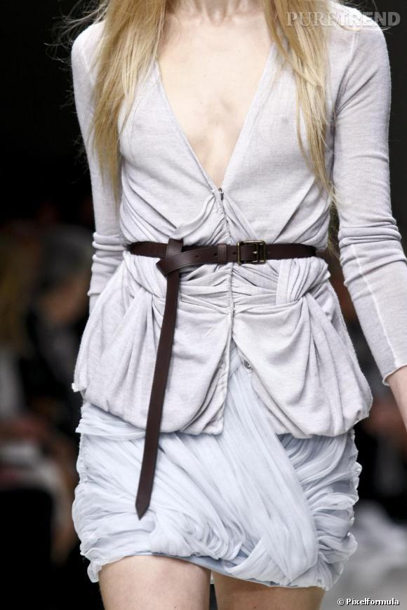 Dr Mode   comment faire ceinture avec style   - Puretrend 0933159dcb3