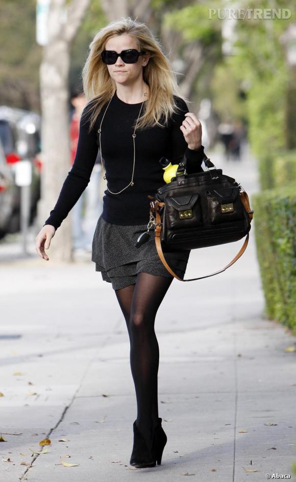 Reese Witherspoon dans les rues de Los Angeles