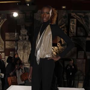 Défilé Martin Grant Automne-Hiver 2010/2011