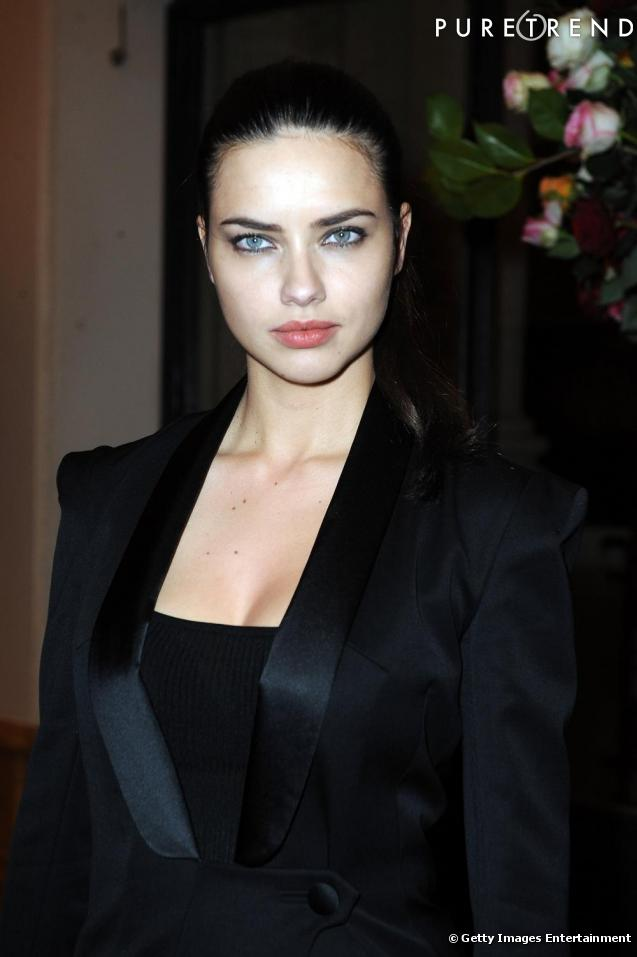 Adriana Lima - Picture Colection