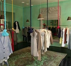 Swildens ouvre deux nouvelles boutiques à Paris