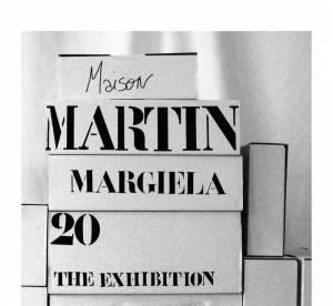 La Maison Martin Margiela à la Somerset House