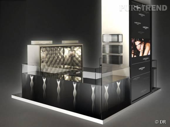 Louis Vuitton Galerie Lafayette