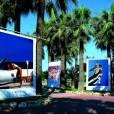 Cannes 2009 : clichés de Guy Bourdin sur la croisette.
