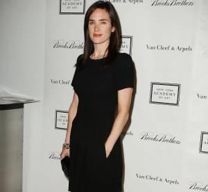 Jennifer Connelly : sa petite robe noire ? Une vraie valeur sûre