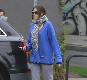 Liv Tyler vraiment pas très glamour !