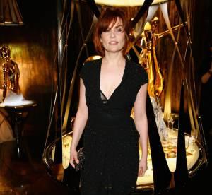 Emmanuelle Seigner : Les looks les plus audacieux de l'actrice française