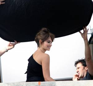 Penelope Cruz, égérie de caractère pour Lancôme