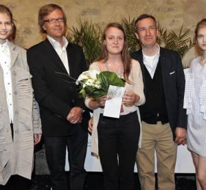 Hyères 2010 : la Belgique a l'honneur du jury