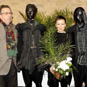 FHMP 2010 : prix du jury remis à Tsolmandakh Munkhuu