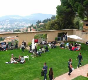 FDMP 2010 : Villa Noailles