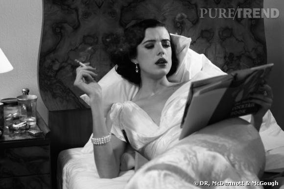 """Extrait du film """"Mean to me, 1936"""""""