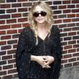 Même la charismatique Mary-Kate Olsen dévoile ses jambes