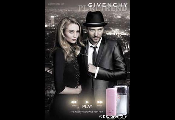 Play for Her de Givenchy