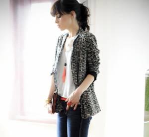 Les bons plans soldes des blogueuses mode : Punky B