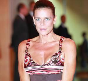 Stéphanie de Monaco, radieuse en mini robe