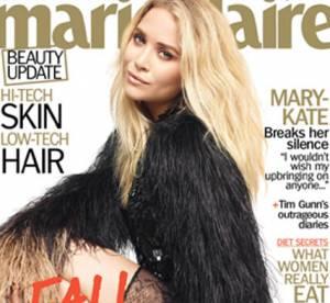 Mary-Kate Olsen, l'icône mode 3 en 1