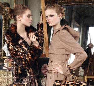 Campagne Mulberry Automne-Hiver 2010/2011