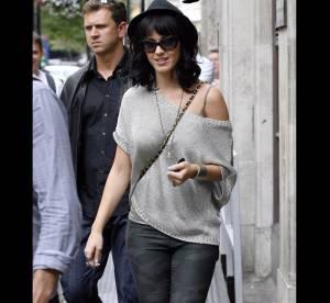 Katy Perry vs Rihanna : qui porte le mieux le camouflage ?