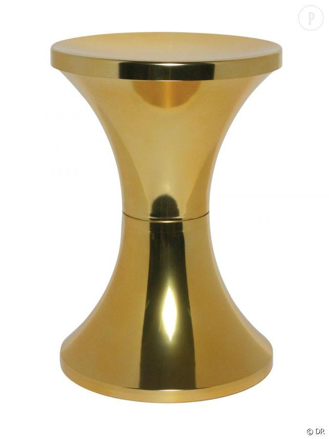 6 me dition du salon du vintage paris tabouret tamtam henry massonnet. Black Bedroom Furniture Sets. Home Design Ideas