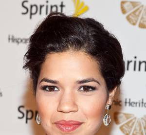 America Ferrera, une Ugly Betty chic et sexy !